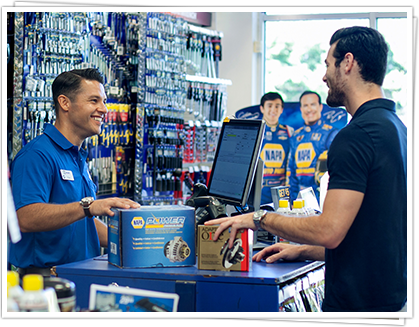NAPA AUTO PARTS Store Ownership FAQS | MyNAPA